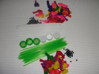 assembly long - Children do it yourself more fun Water Magic balloons accessories There is no assembly balloons apron tubes lid label bag