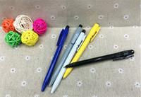 Wholesale 2000pcs ballpoint gift plastic promotional pen by Fedex