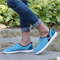 Wholesale 2014 Hot Sale Pvc Floor New Summer Ultra light Gauze Sport Shoes Men Casual Breathable Male Network Athletic