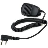 Cheap Hand Speaker MIC Best UV-5R