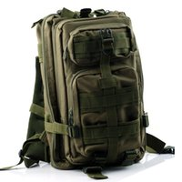 Wholesale Assault Tactical Military Backpack Bag Outdoor Army Molle Day Pack OT0051 OT0056