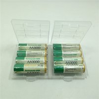aa battery digital cameras - 8pcs BTY AA V mAh rechargeable battery Fit for Digital Camera game mp3