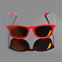 Wholesale 2015 Hot Sale Fashion Gorgeous Star Style Hight Quality UV400 Protection Unisex Glasses Pile Coating Frame Different Colors