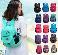 Cheap Nylon Small Backpack Waterproof | Free Shipping Nylon Small ...