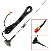 Wholesale Car Mobile Antenna NAGOYA UT102 FOR BAOFENG UV5R Plus UV5RA Plus UV3R Plus A065 order lt no track