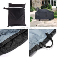 Wholesale SALE BBQ Cover New Waterproof quot cm Gas Barbecue Grill For Patio Protector