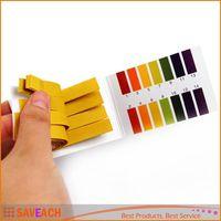 Wholesale Hot Sale Full Range pH Test Paper Indicator Litmus Strips Kit Testing