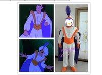 aladdin costumes - Movie Cosplay Costume prince Professional Aladdin Jasmine Aladdin Theme Costumes Princess For men Kids