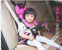 Wholesale set Baby Car Safety Seat Portable Child Safety Seats for Baby of kg and Months Years Old Colors