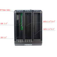 sata docking station - New USB quot inch IDE SATA Bay Hard Drive HDD Docking Station Support OTB OTC Function D5389A