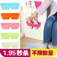 best shoe cabinet - Best Deal New Creative Plastic Shoe Shelf Hanger Stand Cabinet Display Shelf Organizer Wall Rack