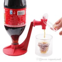 Wholesale Portable Drinking Soda Dispense Gadget Cool Fizz Saver Dispenser Water Machine A3