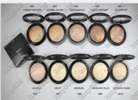 Wholesale New Arrival Face Mineralize Skinfinish Poudre Face Powders g gift