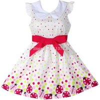 Designer Girls Clothing-size 4-14 Cheap kids clothing