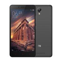 Wholesale HONGMI XIAOMI Note2 LTE Smart phone MTK X Hz eight core inches screen GBRAM GBROM MAH P HD screen