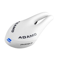 air bike seat - good air permeability Road Bike Prologue Adamo Saddles Seat Cycling Saddle With Round Rail ISM Seat Cycling Parts