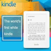 Wholesale White color All new Kindle now with touch eBook Reader GB Wi Fi