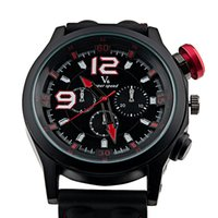 accurate stopwatch - The new Fashion watches accurate calendar man business wrist watch top leather strap waterproof quartz watch Model