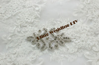 Wholesale Rhinestone applique iron on wedding sash applique rhinestone crystal appliques patch embellishment Hot seller