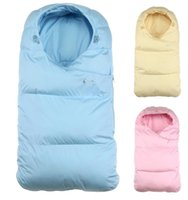 baby footmuff - Envelope For Newborns Month Luxury Brand Top Quality Winter Baby Sleeping Bag Footmuff SP SHOW cartoon bag