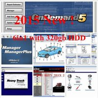 auto sales data - Hot sale New Arrival Auto Repair data Software Mitchell on demand V in1 with gb hdd work for cars and trucks