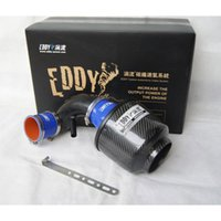 Wholesale Behind case fthe Great Wall EDDY eddy mushroom head dedicated second generation superconducting Carbon flow intake manifold box bellows