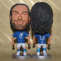 ac dolls - Soccer Doll Series Club AC Milan Italy Star Nesta Doll quot Figure Football Fans Toy Dolls Souvenir
