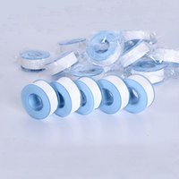 axle oil seals - plumbing Sealing Tape PTFE Teflon Tapes Oil free Teflon Tape PTFE White Z339