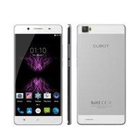 Cubot MTK6735 Quad Core 5.0inch di Smart Phone Android 5.1 cellulare, 3GB + 16GB 1920 * 1080 13.0MP 4G LTE 2500mAh batteria