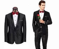 Wholesale 2015 Handsome New Arrival hot summer Tuxedos Best style Fashion Groom Groomsmen Mens wedding suits wedding suits for men DH