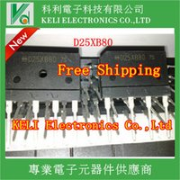 Wholesale D25XB80 D25XB ZIP SHINDENGE Cooker Special rectifier bridge pile New Original