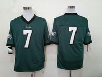 eagles football jerseys - Hot sell The embroidery American Football Eagles Jerseys Man Rugby Stitched Jersey Authentic On Field Jerseys Mix Order NWT