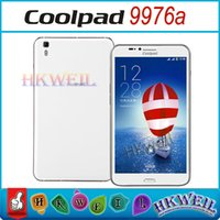 tablet cell phone - Coolpad A MTK6592 Octa Core Cell Phone Call Mini PC Tablets quot IPS x1200 Android GB RAM GB GPS MP MP Camera NFC Phone