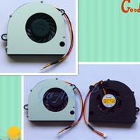 acer aspire plastic - New CPU Cooling Fan For Acer Aspire Z G ZG TM4330 MF60090V1 C000 G99 Pins