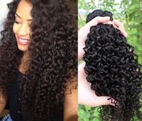 Cheap Malaysian Deep Wave Best Malaysian Virgin Hair