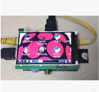 Wholesale hot sell New product LCD module Pi TFT inch for raspberry pi display screen