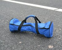 Wholesale Blue Backpack Carrying Bag for Self Balancing Smart Electric Mini Scooter TG Q3