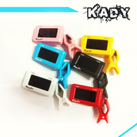 bass electronic music - Chromatic Mini Guitar Tuner Digital Music LCD Clip On Electronic Acoustic Guitar Tuner Chromatic Guitar Bass