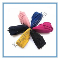 Wholesale 2015 suede baby moccasin soft sole shoes baby moccs