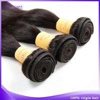 best price malaysia - hot beauty hair cheap price Malaysia Straight Virgin Hair Bundles A Virgin Unprocessed Human Hair Cheap Best Human Hair On Sale
