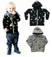 baby jaket - 2015 new moi boys jackets and coats children outwear coat kids bird jacket moi baby winter jacket bobo choses girl jaket