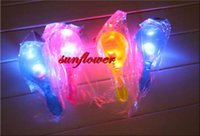 party maracas - Light Up LED Maracas Musical Instruments Party Fancy Dress Costume Shaker Percussion Toy