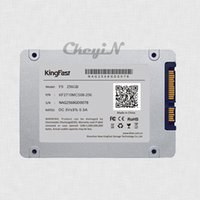 Wholesale Hot Kingfast Internal SATA3 SATAIII GB SSD Solid State Drive MLC Flash SATA Hard Driver With MB Cache KSD256B K30