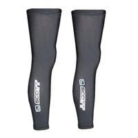 Wholesale Men Cycling Leg Warmers Outdoor Sports MTB Bike Cycling Leg Sleeve Knee Warmer Bicycle Leg Warmers Sports Cycle Leggings Legwarmers Black