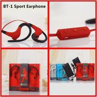 Cheap Neckband Headset Headphone Best Sport Earhook