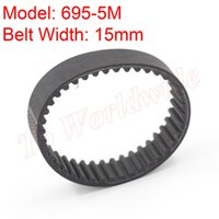 Wholesale 2pcs M Type M Timing Belt mm Belt Width mm Pitch