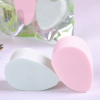 Wholesale Beauty Makeup Sponge Powder Puff Dual Antibacterial Cosmetic Foundation Flutter Puffs Make up Tools