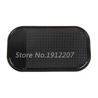 Wholesale Automobile Interior Phone Mp3 Mp4 Pad GPS Anti Slip Car Sticky Anti Slip Mat New Cobweb Slip Mat Fashion
