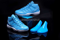 north carolina - North Carolina Blue Basketball Shoes JXI Athletics Sneakers On Cheap Price Sport Shoes Gread Quality Footwear Sneaker Trainers Shoes