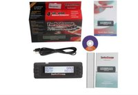 auto trip computer - Car Black Box Turbo Gauge Diagnostic Code Reader auto Trip Computer OBD2 Scanner